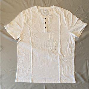 3 button mens shirt